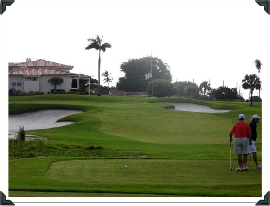 Rounds West Palm Beach